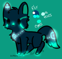 Feline Adopt 3: Closed by flare0n-farms