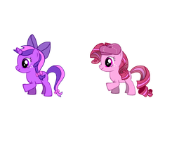 Little Pony Adoptables - CLOSED! by LemonLil