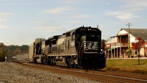NS 8689 as 285 by JamesT4