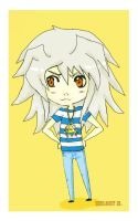 Bakura by superteacups