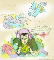 And it's not even my birthday by Martiverse