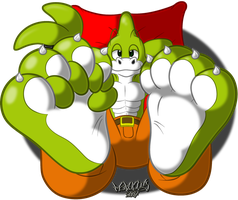 Edward Paws by Marquis2007