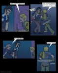 Nextuus Page 729 by NyQuilDreamer