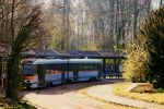 Tramstop by wouter-vph