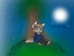 Sparkeh-Moonlight ID by sparkman63
