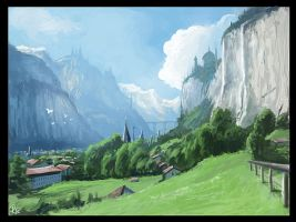 Daily concepts 08 by latent-talent