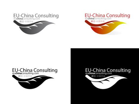 EU China Consulting by 4inArt