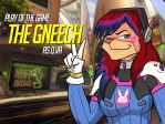 Play of the Game Badge: The Gneech by the-gneech