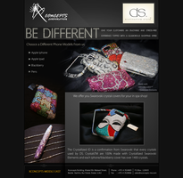 Xconcept Mobile by ABD-esign