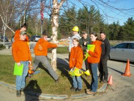 2012 States Forestry Team by BrownSwissAndLove