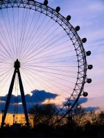 LondonEye3 by blindshooter