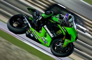 Anthony West-MotoGP Team by Muhsen