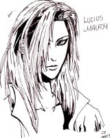 lucius malfoy - very bishonen by lobsteriffic