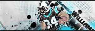 Deangelo Williams.2 by metalhdmh