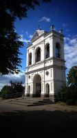 Bell tower by vdf