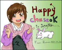 Happy Chuseok by rose123321123
