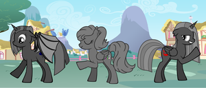Compeletely Discorded (RP) by wezzie1