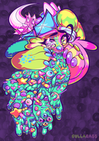 ~Intoxicated Spew~ by Gullacass