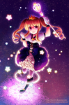 CE: Magical Starlight by Hitomi97