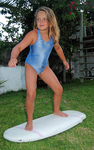 Little surfer 2 by Elsapret