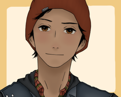 inFAMOUS : Second Son - Delsin by Yiin-Rowe