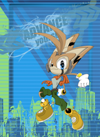 Portable by SonicAdvance