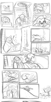 Round 1 Beary Silent pg 9 by ArtistsBlood