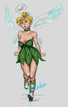 Tink by Toxinity
