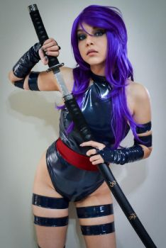 Preview by Shermie-Cosplay