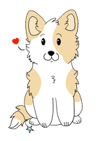 Commision for liaBC - Firefly chibi animation by Afna2ooo