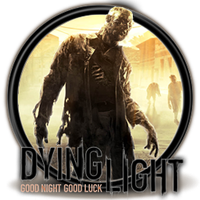 Dying Light by Alchemist10
