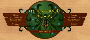 Mirkwood Shire web Banner by genecapone