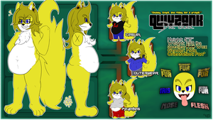 New D Ref! by Qwuzank