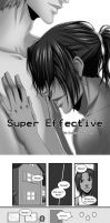 Comic: Super Effective (preview) by Gabbi