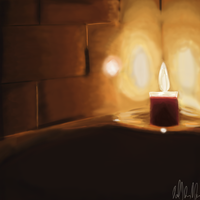 Candle by zerodj