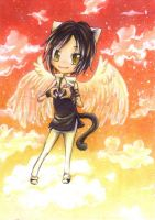 139th ACEO by Hime-chama