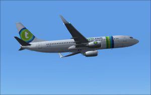 Euro Tour: Leg Two - LHR-SVG 3 by jibbyjabba