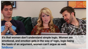 Comment Commentary best screen shot ever by paego