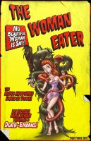 Woman Eater by ChadGrimm