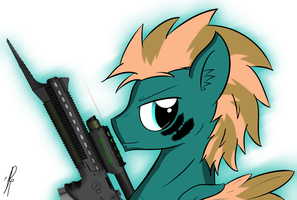 Saltucube: Firearms Connoisseur by DJP15