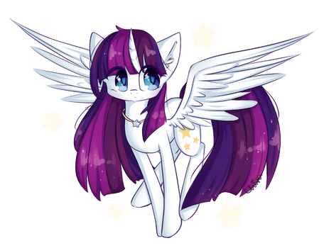 Twily Star [AT] by chiruuu