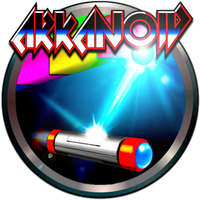 Arkanoid by POOTERMAN