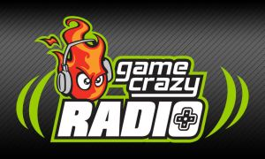 Game Crazy Full Logo by MarkRantal