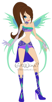 Vivace Magic Winx by GotWinx