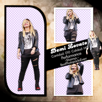Png Pack 209 - Demi Lovato by xbestphotopackseverr