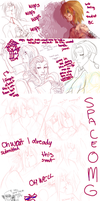 Pchat dump numero idunno-o by EliciaElric