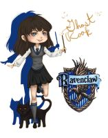 Pottermore by jennifurball