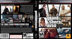 Grand Theft Auto FULL by MattBizzle2k10