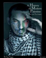 Palestine,One land,Two peoples by dALIaE