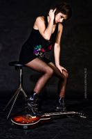 Fashion and Sensuality _3F by BrunoCc